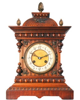 Christensen Clock Repair - Welcome to Our Home Page